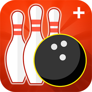 3D保龄球冠军(3D Bowling Champion Plus) V1.6 安卓版