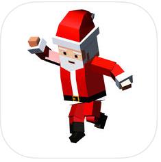 圣诞漂移 V1.0 苹果版