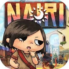 奈里:希林之塔 V1.04 苹果版