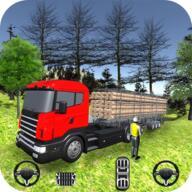 卡车司机货物运输 V1.4 安卓版