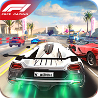 狂野赛车漂移(Crazy Driving Racing Car) V1.0 安卓版