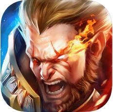 狩神传说 V1.0 苹果版