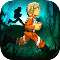 森林闯关 V1.0 苹果版