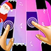 圣诞钢琴块 V1.0 安卓版