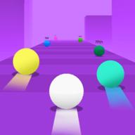 球球跑酷 V1.0.1 安卓版