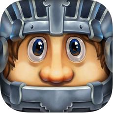 部落和城堡(The Tribez & Castlez) V6.5.2 苹果版