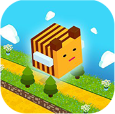 蜜蜂滑行(Slidy Bee) V1.0.1 安卓版