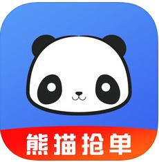 熊猫抢单 V1.1 苹果版