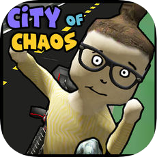混沌之城(City of Chaos​) V1.0 苹果版