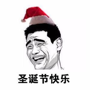圣诞节快乐表情包电脑版
