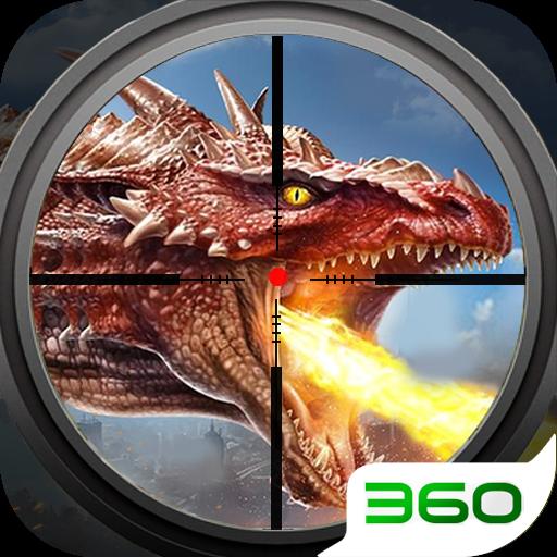 狩猎飞龙 V1.0 安卓版
