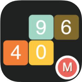 俄罗斯方块2048 V1.7.30 苹果版