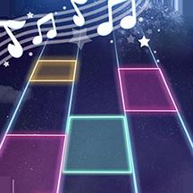 节奏的钢琴白块 V1.0.1 安卓版