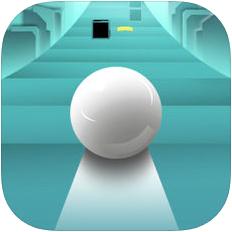 疯狂的球球 V0.4 苹果版