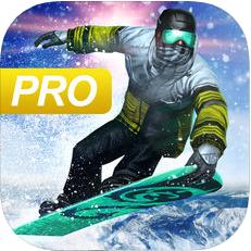 滑雪板盛宴2(Snowboard Party World Tour Pro) V1.1.0 苹果版