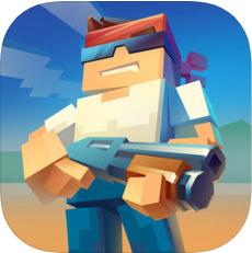 像素战斗僵尸突袭(Pixel Combat: Zombies Strike) V2.3.2 苹果版