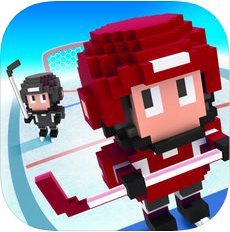 像素冰球(Blocky Hockey) V1.6.1 苹果版