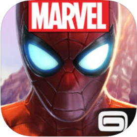 蜘蛛侠:极限 V4.6.0 苹果版
