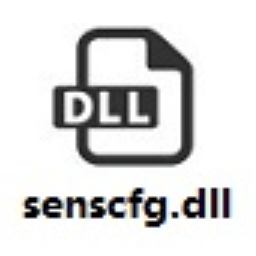 senscfg.dll 官方版