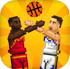 弹性篮球(Bouncy Basketball) V1.2 苹果版