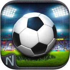 决战足球2015(Soccer Showdown 2015) V1.7 苹果版