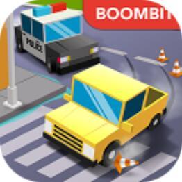高速警匪追击 V1.0 安卓版