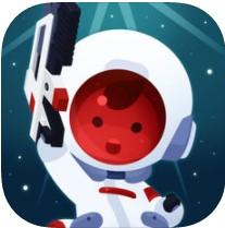 星际队长 V1.0 iOS版