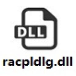 racpldlg.dll 官方版