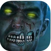 致命的僵尸寺庙幸存者 V1.0 iOS版