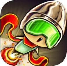 炮弹男孩(Bullet Boy) V1.1.3 苹果版