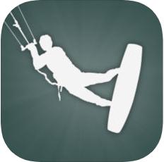 风筝冲浪英雄(Kiteboard Hero) V1.3 苹果版