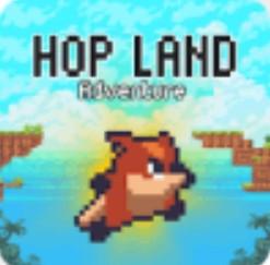 普兰德冒险(Hopland Adventure) V0.1 安卓版
