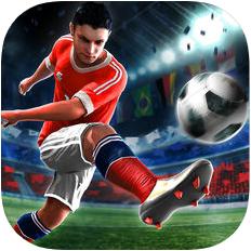 划世代足球 V8.1.4 苹果版