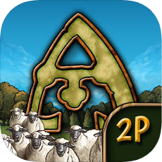 农场主(Agricola All Creatures 2p) V1.44 苹果版