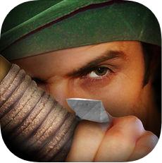 神射手(Bowmaster) V4.0 苹果版
