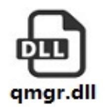 qmgr.dll 官方版