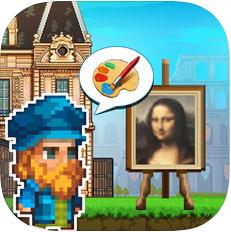 艺术大师 V1.0.4 苹果版