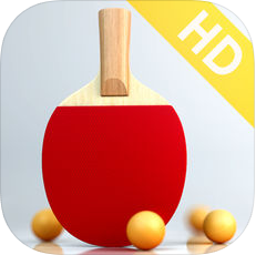 虚拟乒乓球3(Virtual Table Tennis) V5.2.2 苹果版