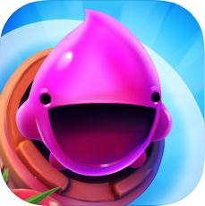 果冻桶爆炸(Barrel Blast) V1.0 苹果版