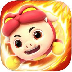 猪猪侠百变指挥官 V1.0 苹果版