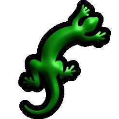 Gecko V1.0 Mac版