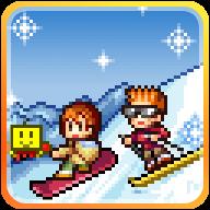闪耀滑雪场物语 V1.14 iOS版
