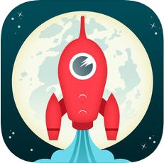 去吧火箭(Lets Go Rocket) V2.3.1 苹果版