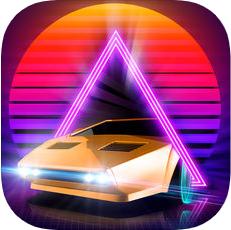 霓虹飙车(Neon Drive) V1.51 苹果版