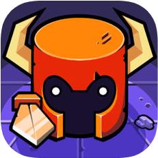 铁锈水桶(Rust Bucket) V11 苹果版
