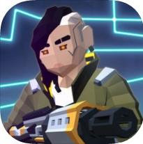 赛博匪徒(Polygon Cyber Gangster) V1.0 安卓版