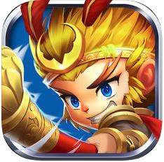神兽西游 V1.0 苹果版