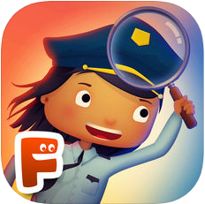 小小警察(Little Police) V1.0.1 苹果版