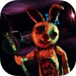 可怕的兔子鬼屋 V1.0 苹果版