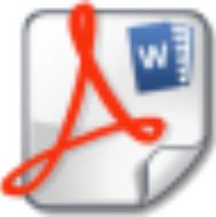 MiNi PDF to Word Converter(PDF转Word工具) V3.3 中文版
